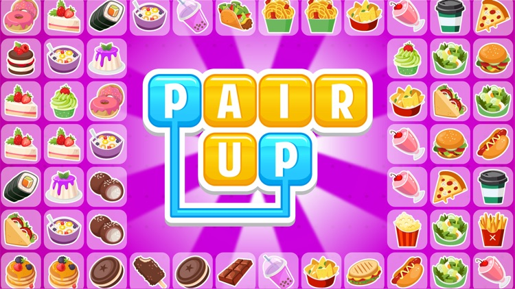 Pair Up - Match Two Puzzle! screenshot-4