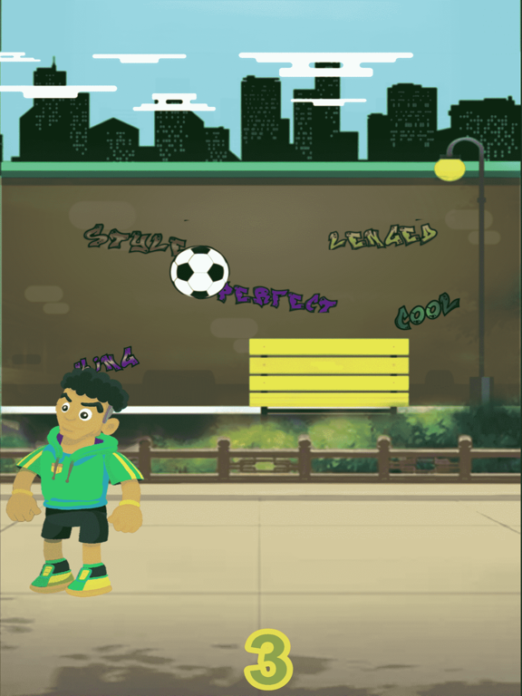 Football combo screenshot #2