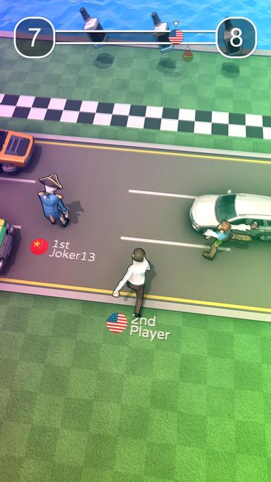 High Run 3D screenshot 1