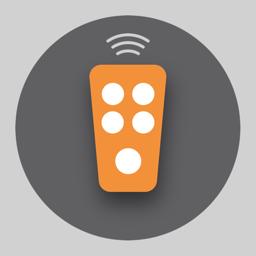 Ícone do app Controle remoto para Mac - Pro