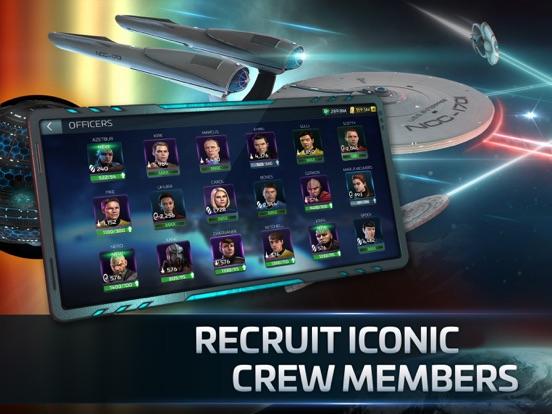 Star Trek Fleet Command - Revenue & Download estimates