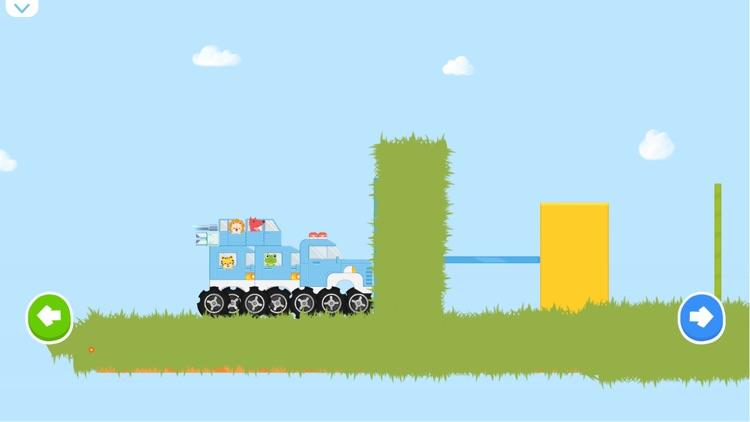 Labo Brick Car(4+) screenshot-7
