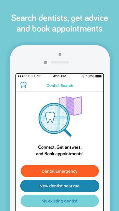 Denteractive 24/7 Live Dentist Screenshot