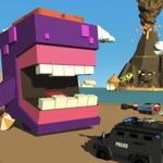 Monster Blast-3D