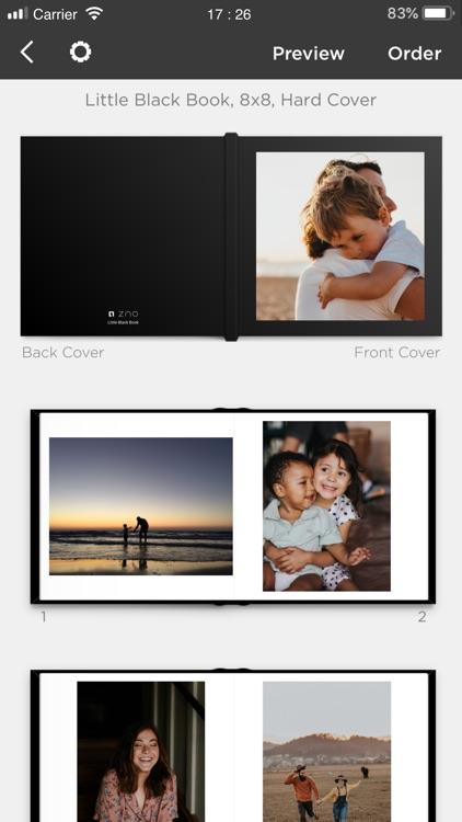 Zno: Photo Books & Prints
