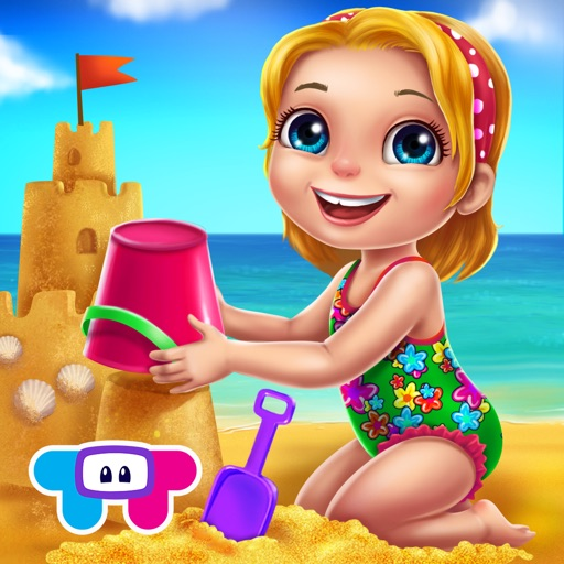 Summer Fun Vacation icon