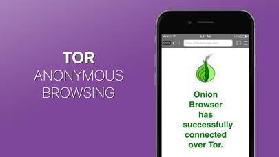 TOR Browser Anonymous web +VPN Screenshot