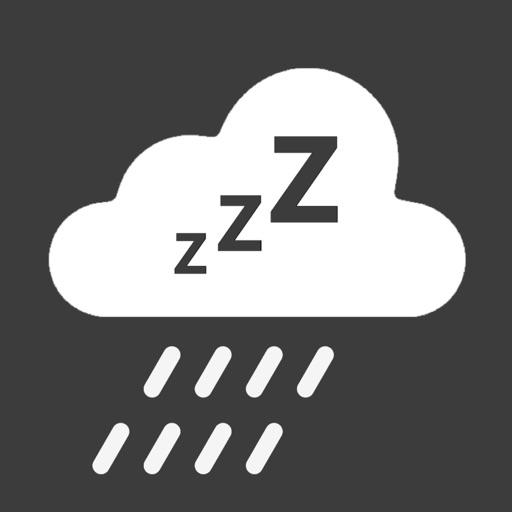 Rain sleep sounds: Rainy Mind