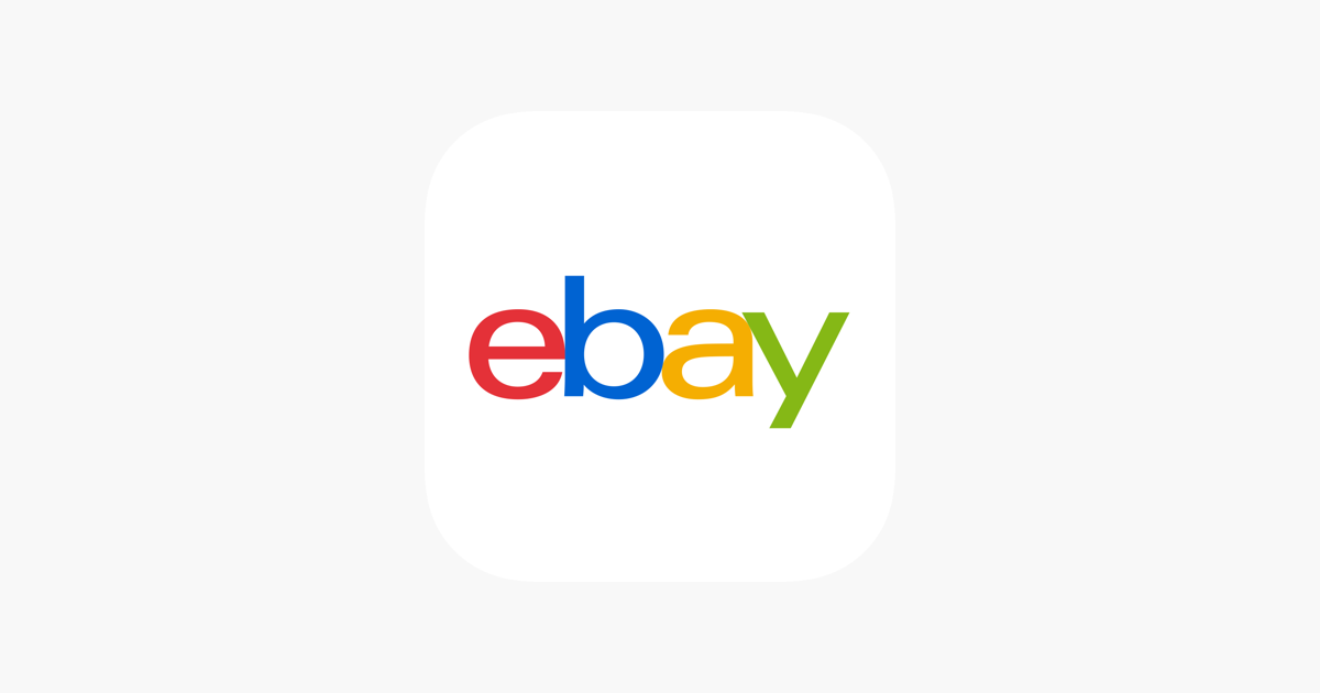 3a0ea5701  eBay Shopping - Buy and Sell on the App Store