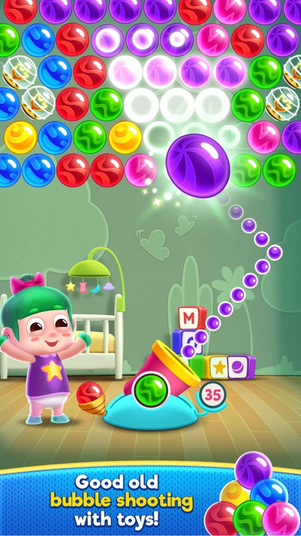 Toys Pop screenshot-0