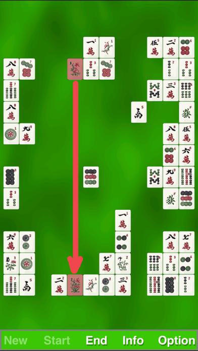 Mahjong zMahjong SolitaireCaptura de pantalla de3