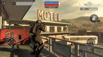Afterpulse - Elite Army screenshot 5
