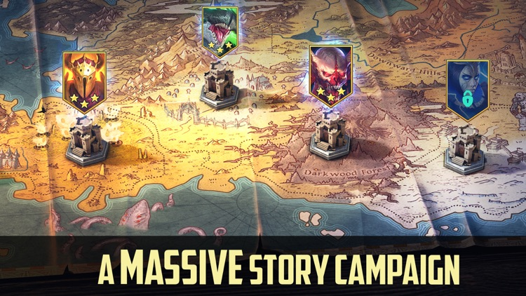 RAID: Shadow Legends screenshot-4
