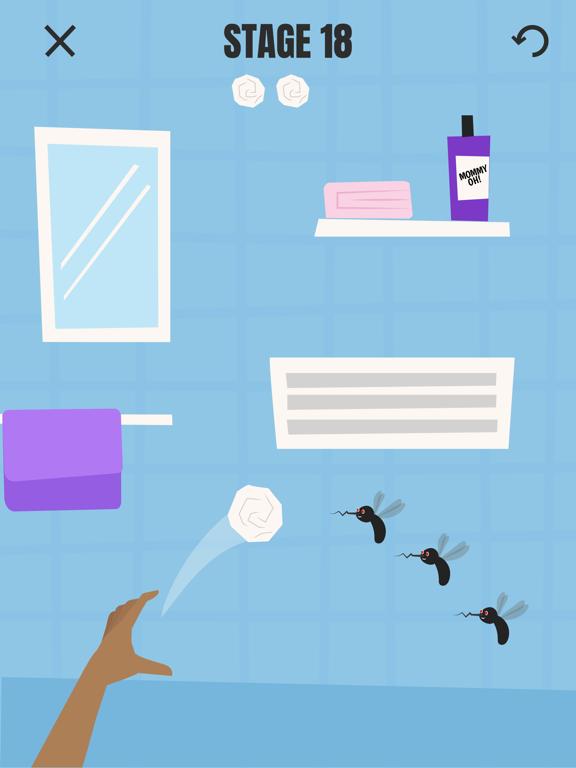 Kill the bug! screenshot 7
