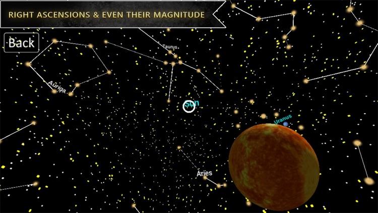 SkyView - Star Walk Map Guide screenshot-4