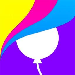 Fabby Look — Hair Color Editor