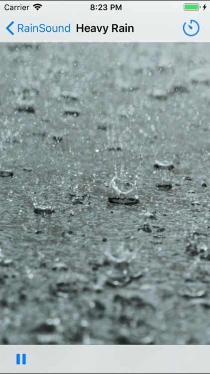 Rain Sleep Sounds - Premium