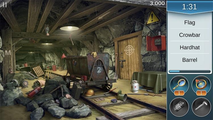 Hidden Journey: Find Objects screenshot-4