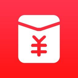 喜乐红包Shoppingmall-现金红包整点派送
