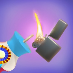 Candle Making 3D
