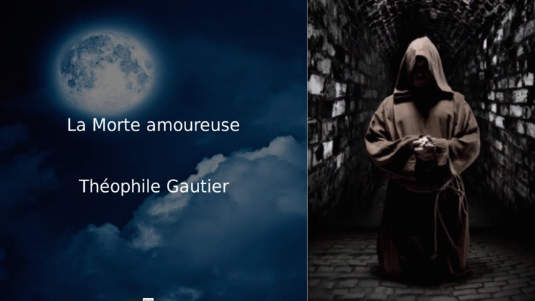 French audiobooks (with text) screenshot-3