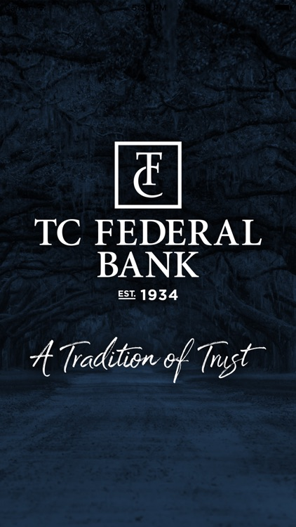 TC Federal Bank Mobile Banking