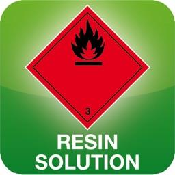 UN1866 – Resin solution