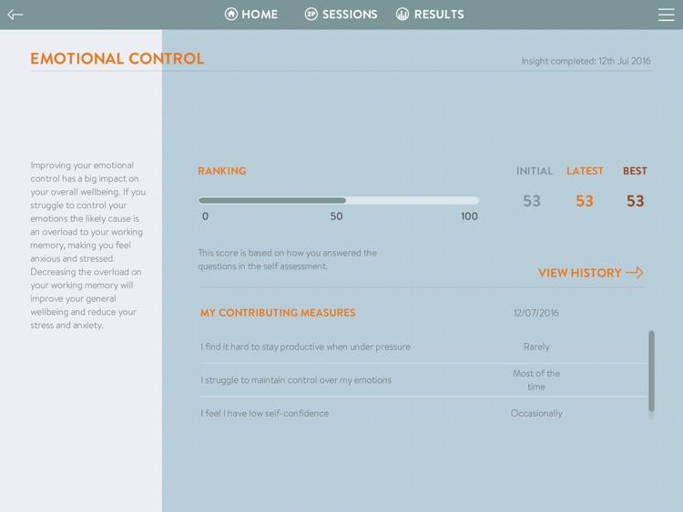 Zing Performance screenshot-4