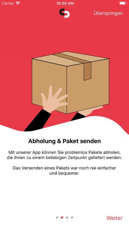 SchlaueBox Huber AG by Huber AG
