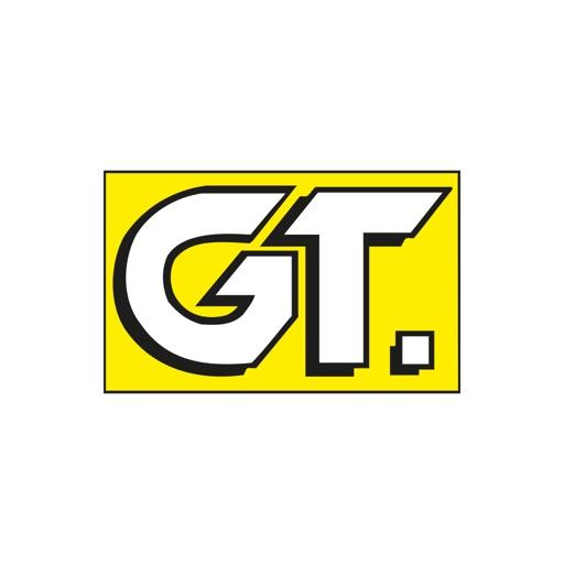 E-tidning GT