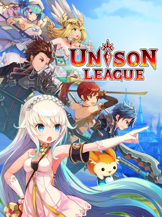 unison league apk download