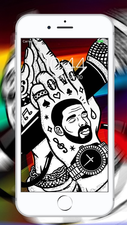 4K Dope Wallpapers screenshot-9
