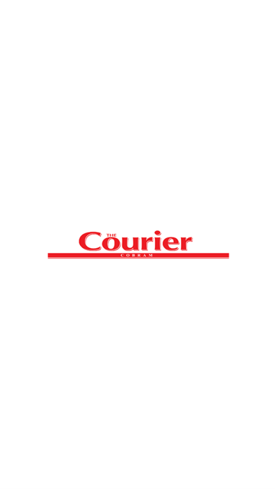 Cobram CourierScreenshot of 1