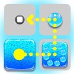 SpongePop - color fill puzzle