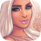 App Icon for Kim Kardashian: Hollywood App in Romania App Store