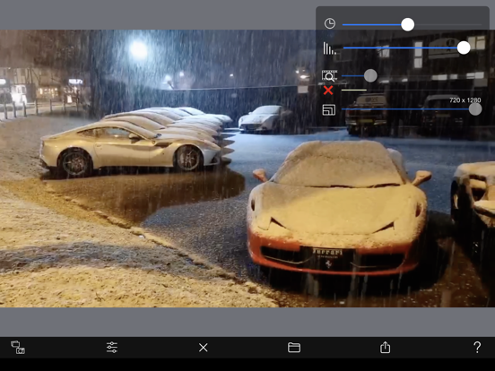 MotionVideoCamera screenshot 9