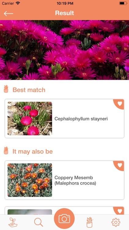 PlantDetect - Plant Identifier screenshot-5