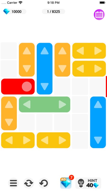 Puzzle Lover - classic puzzles screenshot-4