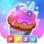 Cupcake-Machen Kochspiele