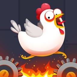 Chicken Inc.
