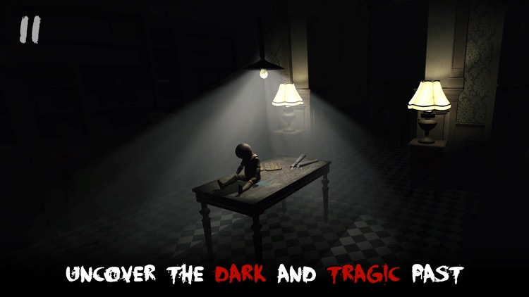 Layers of Fear: 3D Horror Game screenshot-4
