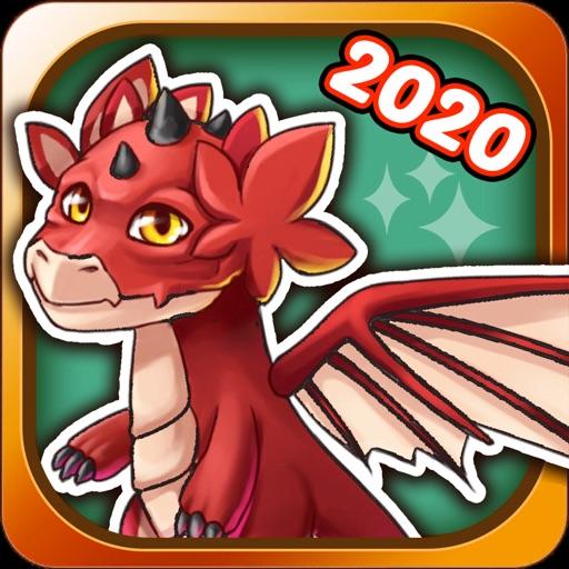 Mergeland - Dragons