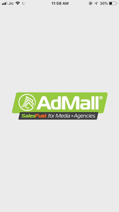 messages.download AdMall Mobile software