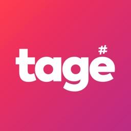 Hashtag Generator - Tage App
