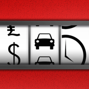 BizXpenseTracker - Expense, Mileage & Time Tracking icon