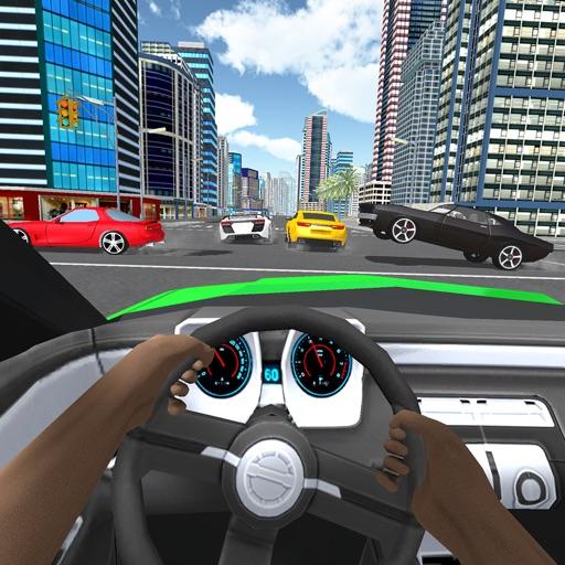Furious Car: Fast Driving Race
