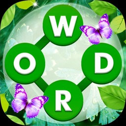 Word Connect And Cross