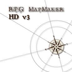 Activities of RPG MapMaker HD