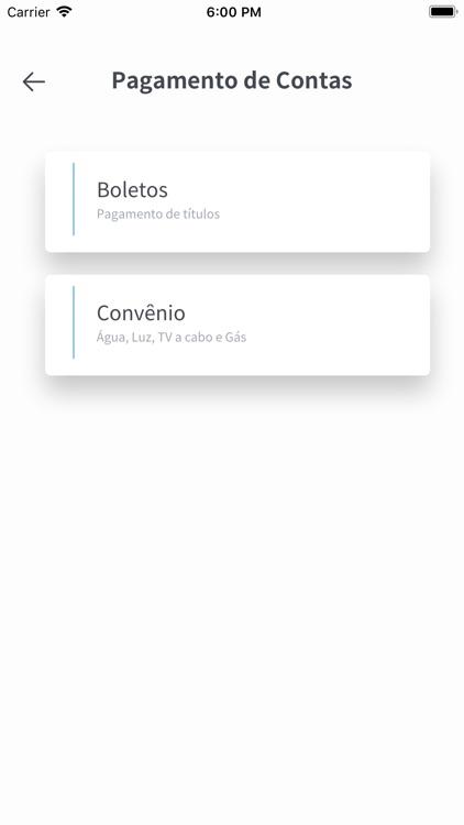 Conta Digital DUES Pay screenshot-4