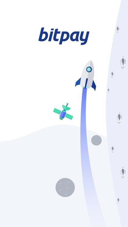 BitPay – Secure Bitcoin Wallet screenshot-5